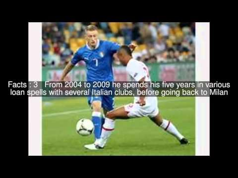 Ignazio Abate Top  #7 Facts