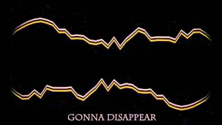 GROUNDBREAKING - DISAPPEAR (LYRIC VIDEO) thumbnail