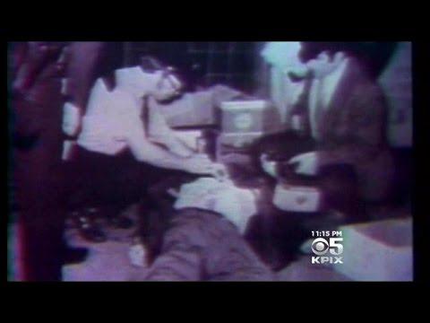 Remembering The Zebra Killings 40 Years Later