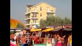 Анапа, Витязево пляж