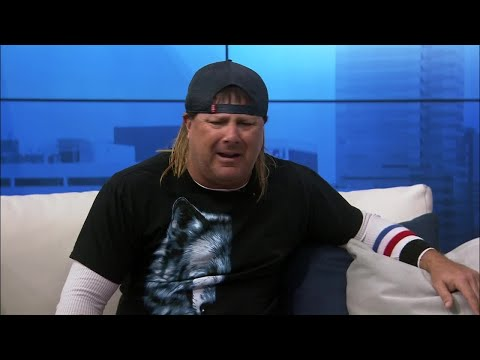 Live With Lee & Hayley: Donnie Baker - YouTube
