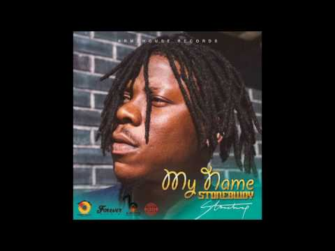Stonebwoy – My Name [Forever Riddim] (Audio Slide