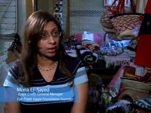 Fair Trade Egypt Documentry