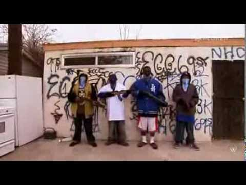 Документальный фильм про банды Лос Анжелеса