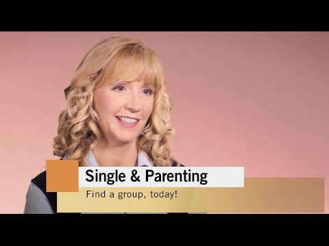 I Don't Want to Live Mad as a Single Parent: Angela Thomas | Single & Parenting