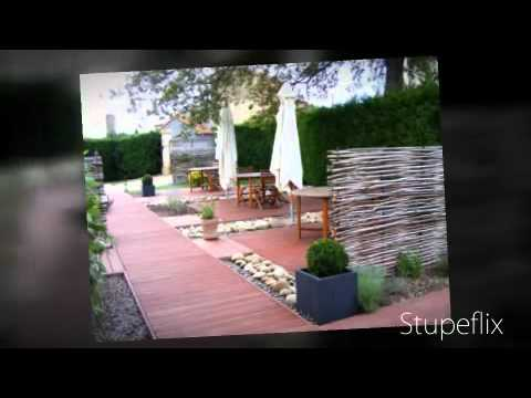 am nagement d 39 une terrasse de restaurant par les bojardins youtube. Black Bedroom Furniture Sets. Home Design Ideas