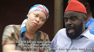 Ewu Ukwu 6 - Sis maggi getting chief to ready to perform as 3 million Naira looms for every family (Chief Imo Comedy)