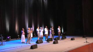 """Heritage Singers / """"God Will Take Care Of You"""" (Live from Prague)"""