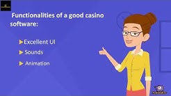 Online Casino Software provider