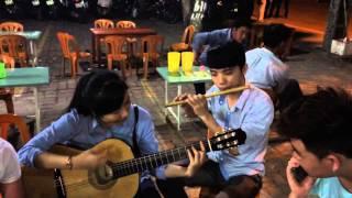 Người Tình Mùa Đông -  Quốc Huy ft Hương Trà Lê