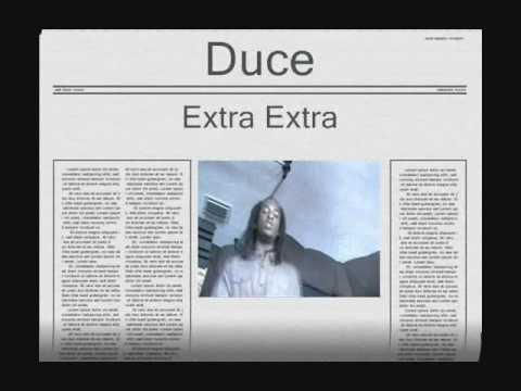Duce - Extra Extra