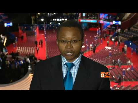Vincent Makori Provides an Update on the GOP Convention