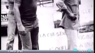 36 anni fa l'omicidio di Peppino Impastato