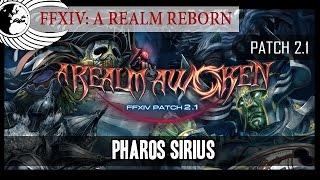 FFXIV - Pharos Sirius Theme - Odyssey