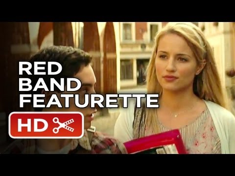 The Family Red Band Featurette (2013) - Robert De Niro Movie HD
