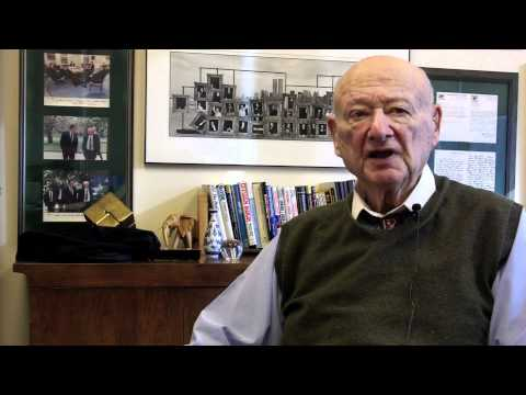 Mayor Koch Discusses Westway, Mass Transit and Governor Hugh Carey