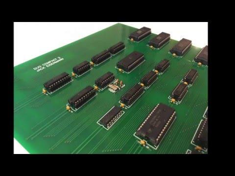 DUO Compact 2: An 8-Bit OISC