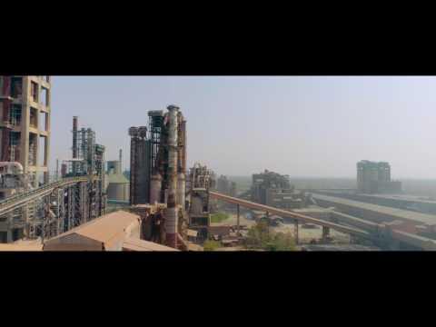 Manikgarh Cement Plant - B. K. Birla Group of Companies