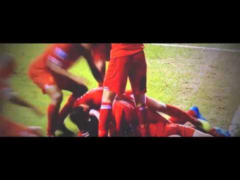 Jon Flanagan - Tackles and Goal