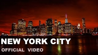 New York City, travel in two minutes -    by Mindia
