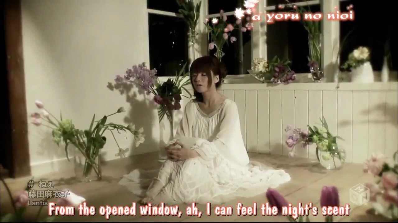 Download Fujita Maiko - Nee (Engsub) Hiiro no Kakera Opening
