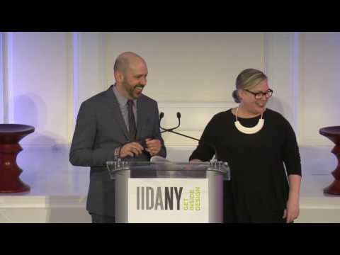 IIDA LEADERS BREAKFAST NY 2015