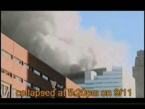 9/11 Experiments: Collapse vs. Demolition ~ Part 2 of 2