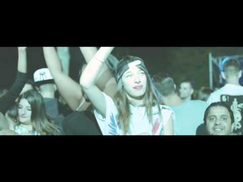 Alex Guerrero 'Fiestas de Mostoles 2015' (Official Aftermovie)