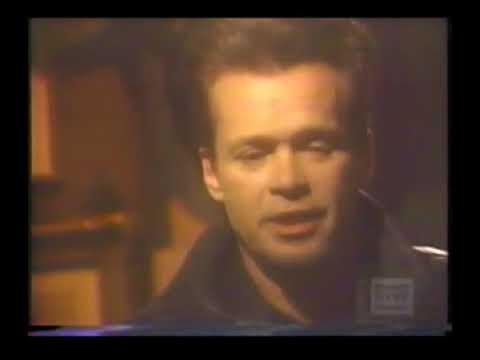 John Mellencamp 1998 Canadian TV Interview