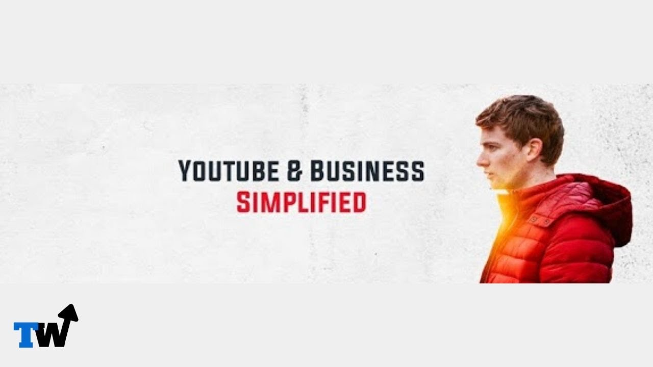 How Paddy Galloway Got Successful On YouTube
