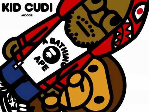 KiD Cudi - Cudderisback