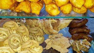 Cháo lòng Bà Bắc chuẩn vị Bắc tại Sài Gòn   street food saigon