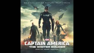 Theme of the Week #17 - Captain America's Theme (from Winter Soldier)