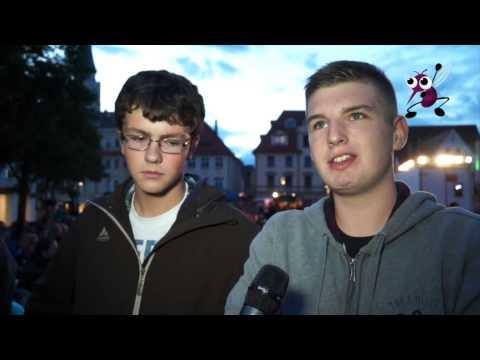 Wir sind Ehingen City Filmfestival in Ehingen