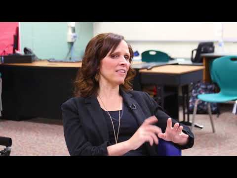 North Branch Elementary School Uses Prysm to Empower Students