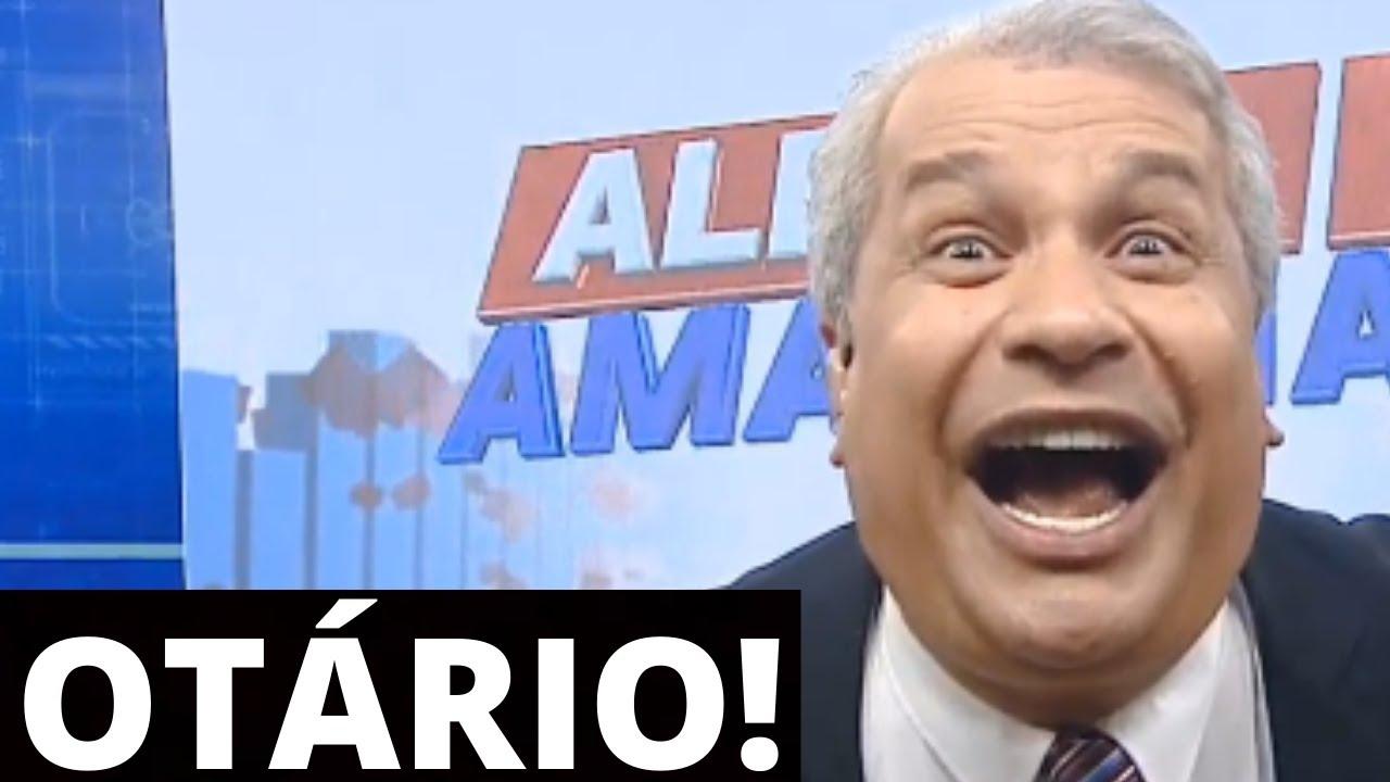 MACONHEIRO OTÁRIO!
