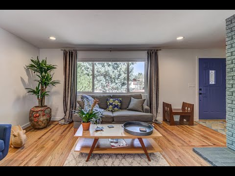 Upgraded Living nestled in this mature neighborhood at 940 Grandview in Reno NV