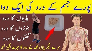 Body Pain Home Remedies - Full Body Pain Every Where Pain Used Dasi Items No Side Effect For All