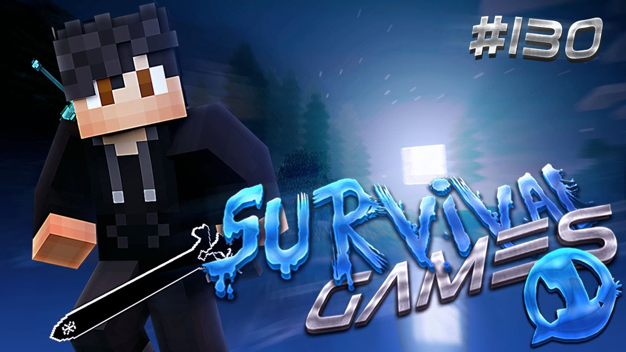 Download Minecraft: Survival Games - Game 130 - Whisper