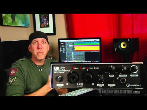 Learn DAW basics Digital Audio Workstation overview key components for home recording pt1