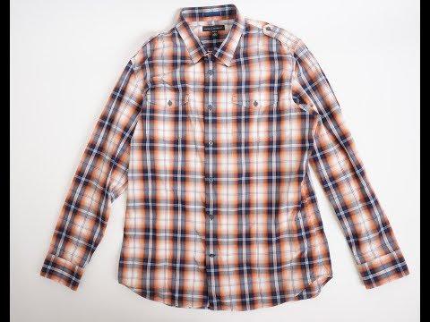 Top Ten Best Men's Shirt Brands In The World
