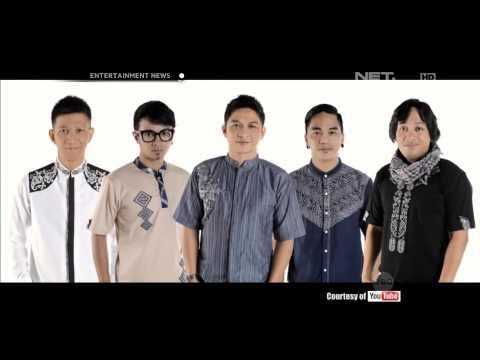 Band Ungu rilis single religi Mp3
