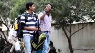 DoMS IIT Roorkee| A glimpse into life @ IIT Roorkee