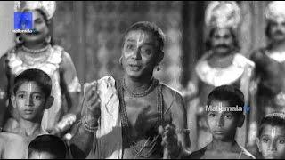 NTR Sri Krishna Vijayam Movie - Kuchela's Song