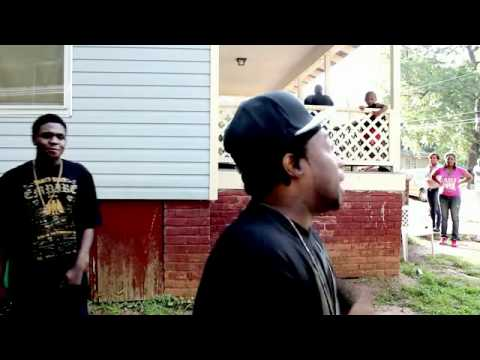 """Don DaDa Freestyle """"All I Know"""" Behind the Scenes"""