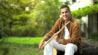 Poulenc Flute Sonata - III. Presto Giocoso