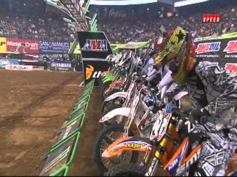 Supercross Lites 2012 Houston TX