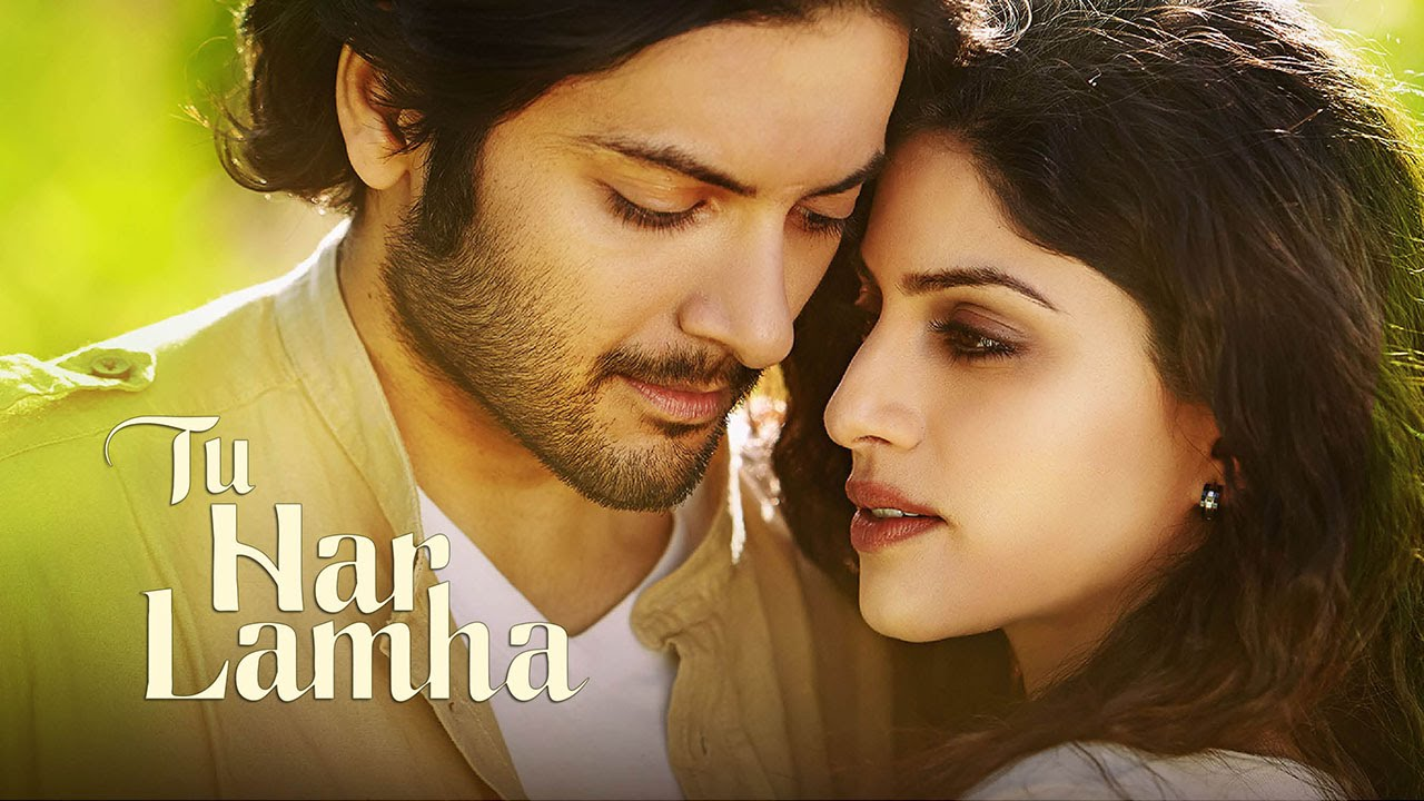 Tu har lamha khamoshiyan new full song video arijit singh ali fazal sa hd - 5 8