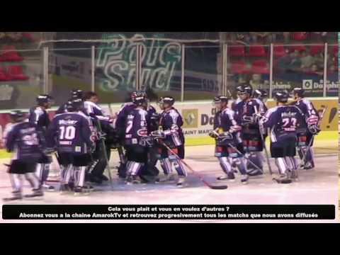 07/10/2006 : Grenoble vs Briançon