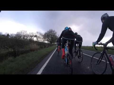 PP Chain Gang 26th April 2016 Scratch Group